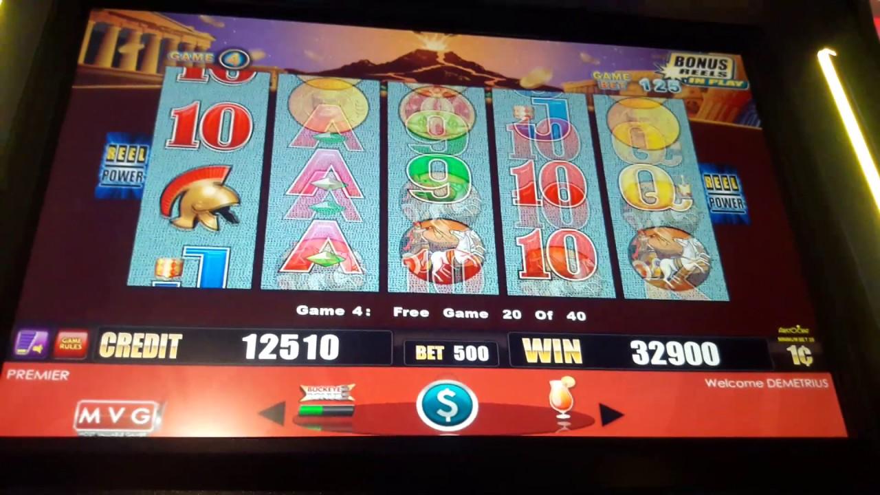 Loosest Slots At Miami Valley Gaming