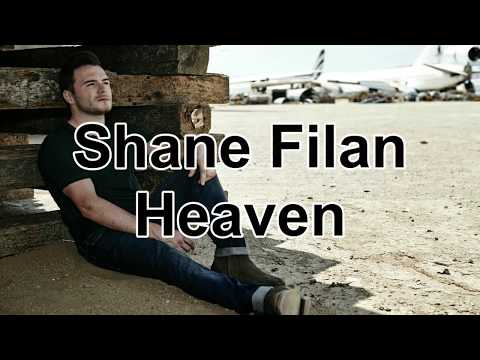 Shane Filan, Heaven New Song July 2017 HD