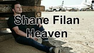 Video Shane Filan, Heaven New Song July 2017 HD download MP3, 3GP, MP4, WEBM, AVI, FLV Maret 2018