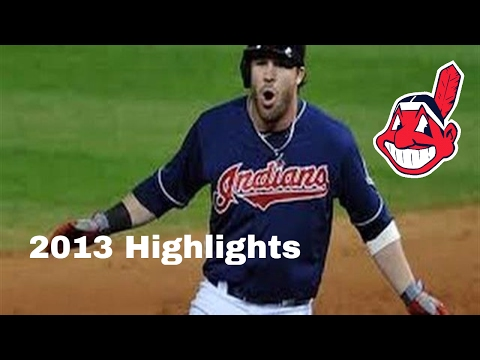 Jason Kipnis   2013 Highlights