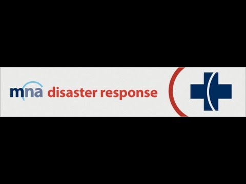 MNA Disaster Response Trailer Example