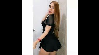 Las chicas mas hermosas bailando reggaeton 2021 (parte 51) Reggaeton Remix 2021