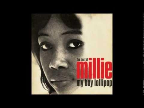 Millie Small - My boy lollipop  (HQ)