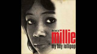 Millie Small - My boy lollipop  (HQ)