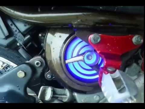 referensi modifikasi lampu mio
