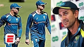 The Ashes not about redemption for Steve Smith and David Warner – Langer | 2019 Ashes