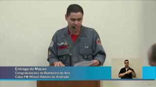 22ª Sessão Ordinária - Câmara Municipal de Araras