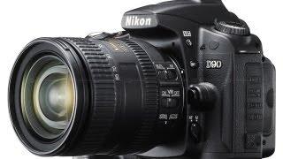 видео Как определиться в выборе фотообъектива › Цифровая фотография