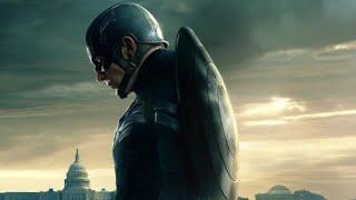 Captain America Steve Rogers Ashes Remain Rise Music Video