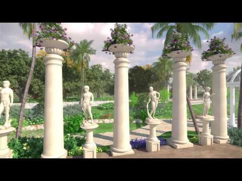 Mahaveer Palatium- Luxury Roman Themed Villa Plots Near Electronics City Bangalore