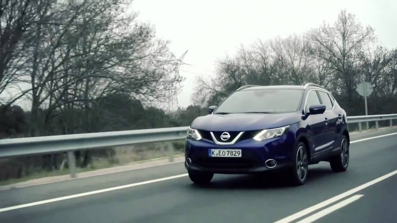 Nissan Qashqai 2014 - тест-драйв от InfoCar.ua (новый Ниссан .