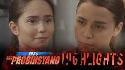 FPJ's Ang Probinsyano: Andy meets Alyana