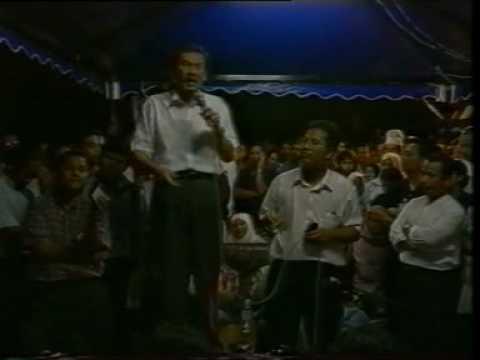 REFORMASI 1998 - Short clip 2