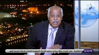 نظرة مع حمدي رزق الحلقة الكاملة 23/8/2019