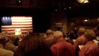 Chattanooga's Austin organ dedication singalong