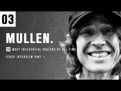 30th Anniversary s: Rodney Mullen Part 1 - TransWorld SKATEboarding