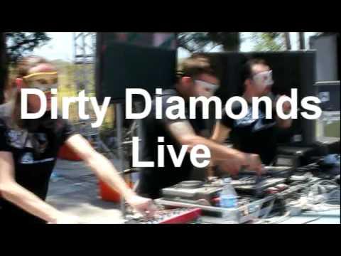 Dirty Diamonds 2010 - Space Cat - Perplex...