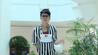 qun kun khoe giọng ht tại vietnam idol 2013
