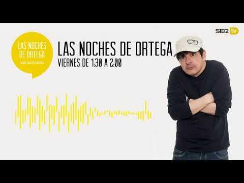 Las noches de Ortega   4X29   La precisión
