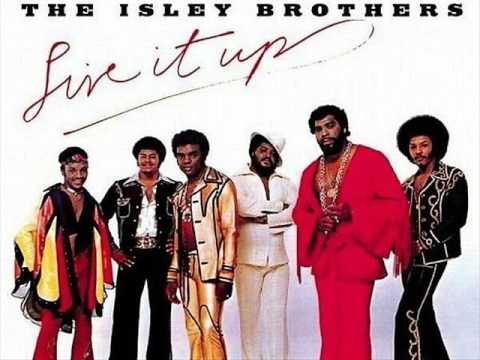 LOVER'S EVE - Isley Brothers