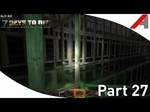 7 days to die mining guide