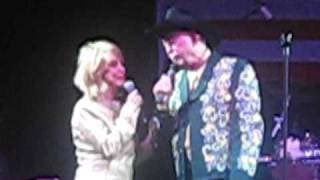 Jack Greene & Jeannie Seely, Jan 2009. Waltz Across Texas