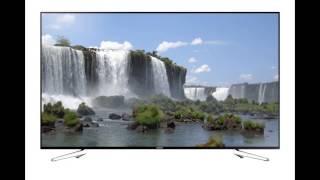 Samsung UN75J6300 75 Inch 1080p Smart LED TV 2015 Model Review