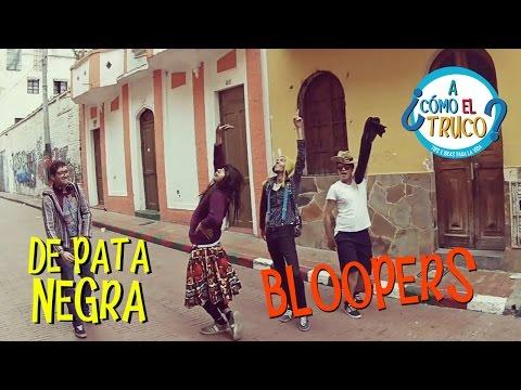Bloopers - De Pata Negra - Melody