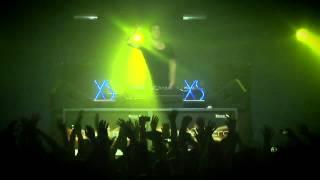 DJ Feel TRANCEMISSION III 29 09 12 PLANET KRASNOYARSK