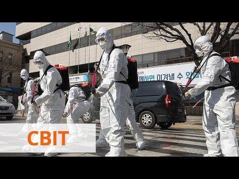 В мире уже 102 тыс. зараженных коронавирусом. На китайскую болезнь проверяют президента Эстонии