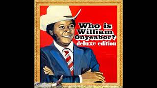 william onyeabor the way to win your love