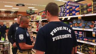 Phoenix Fire Department