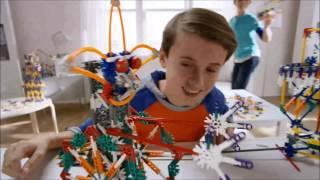 Smyths Toys - K'NEX Building Sets