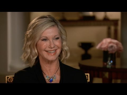 Sneak Peek - Olivia Newton-John on The Big Interview