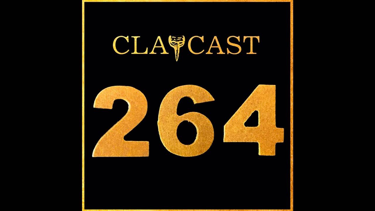 Claptone - Clapcast 264 | DEEP HOUSE