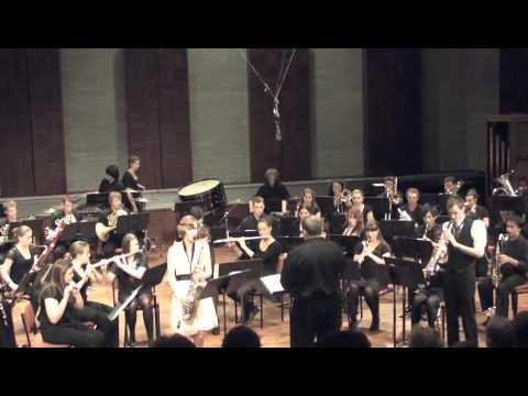 Dark Rain - performed by Erin Royer and Jesse Deane