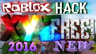 BEST ROBLOX Exploit/Hack: XYZ Free Trial (CHAT, FLING..)