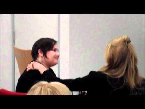 FASHION+TECHSF 11.17.11: Rebekah Iliff of talkTech Communications