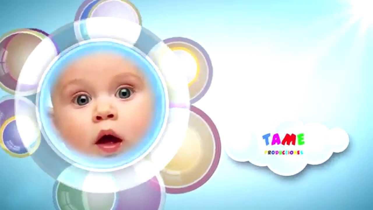 FREE TEMPLATE SONY VEGAS PRO 11 - 12 - 13 KIDS III [TAME ...