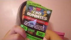 CBD Gummies Before and After Result? ????????