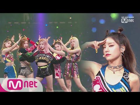 [KCON 2019 LA] ITZY - ICY|KCON 2019 LA × M COUNTDOWN