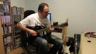 Magna Cum Laude - Vidéki sanzon - gitáron