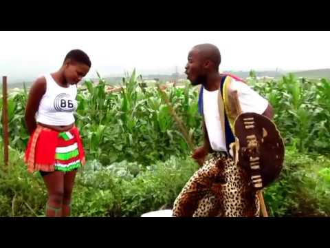 Ukweshelwa Kwentombi NTO !! ( how to approach a virgin) -    || Short Film (Zulu Movie)