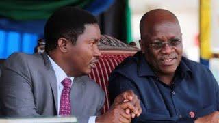 Agizo la Magufuli laivuruga CHADEMA,Mwenyekiti na Mbunge wamuomba Jafo awasaidie kwa JPM