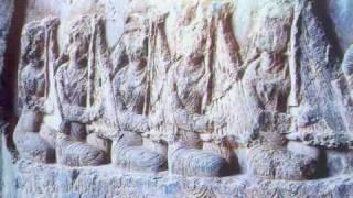 Sephardi (Mizrachi) Sacred Music of Shiraz, Iran