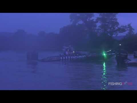 FLW 2019 Day One Early Morning Start