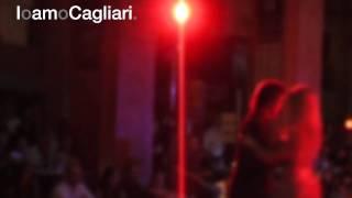 Cagliari - Rosso Tango Art Festival