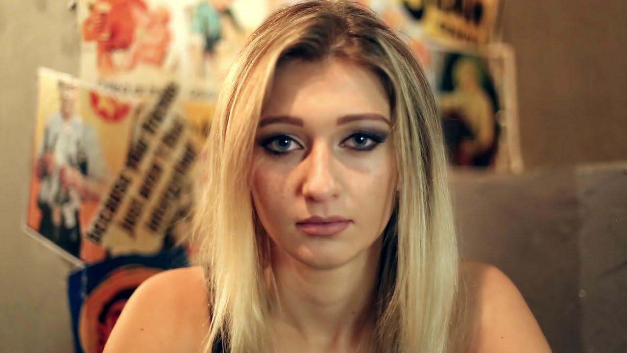Dəli Yazar Gedirəm Official Music Video 2016 Youtube