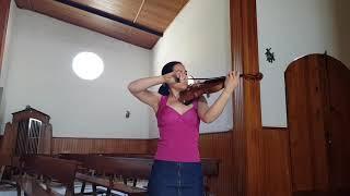 Paganini Caprice No.16