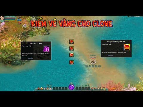 hack vang vlcm mien phi khong can the - 👉 VLCM 👈 Cách Kiếm Vé Vàng Cho Clone Nhanh Để Treo Event